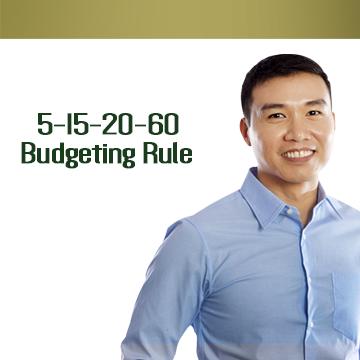 Budgeting made easy: Ang 5-15-20 rule sa budgeting
