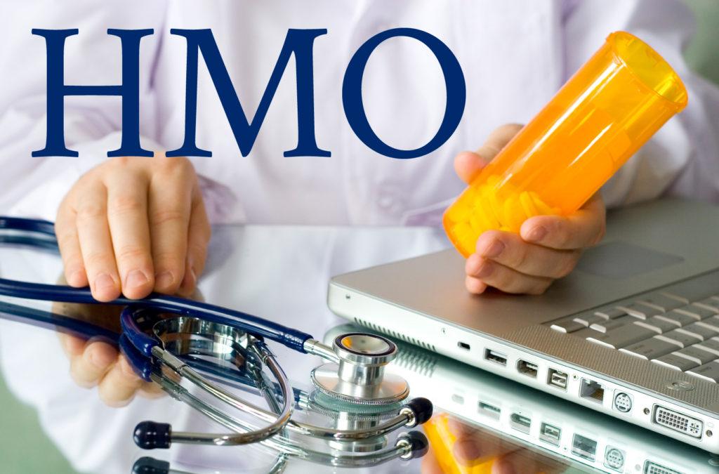 Insurance versus Health Maintenance Organization products