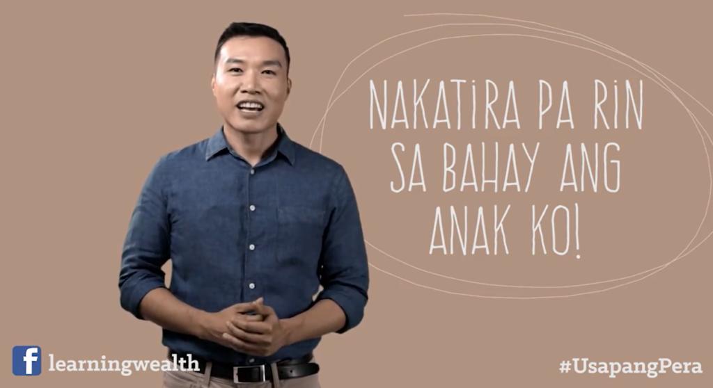 Nakatira pa rin sa Bahay ang Anak Ko