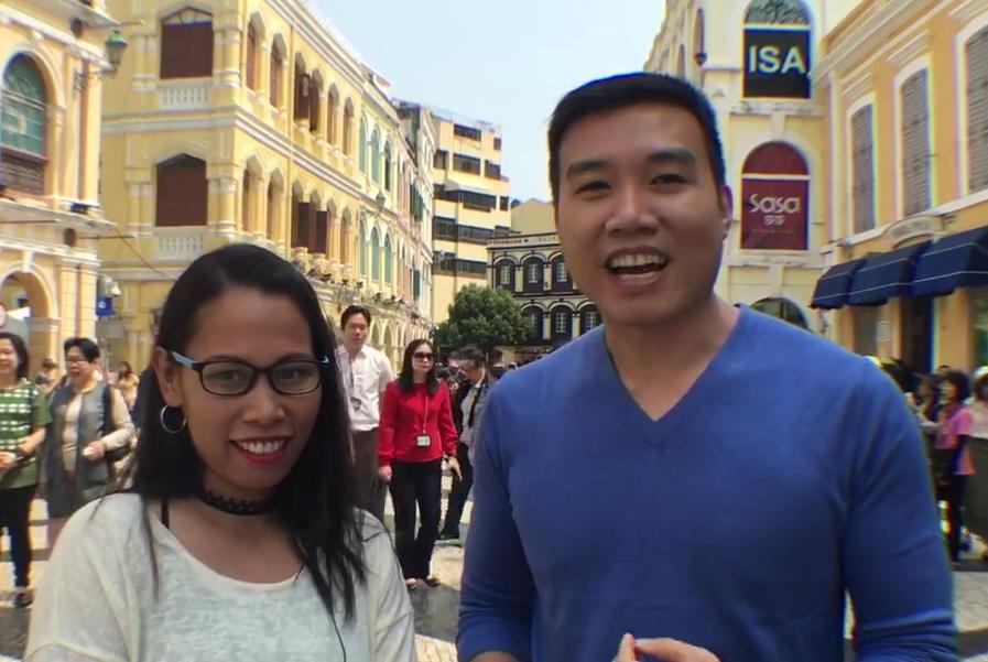 OFW Online Business in Macau