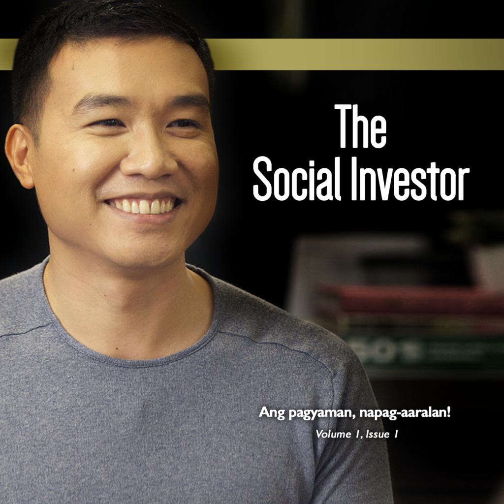 The Social Investor (Volume 1, Issue 37)